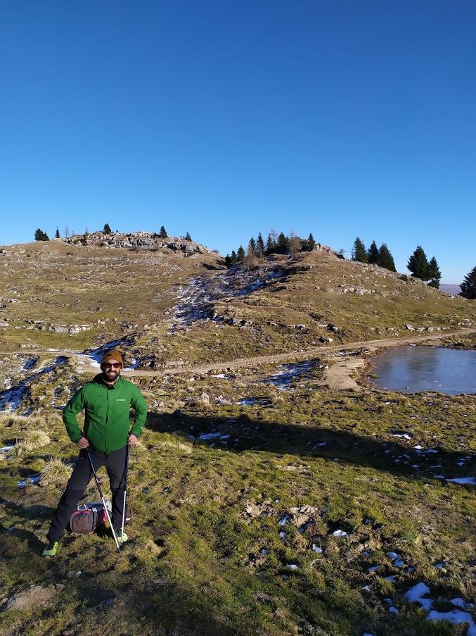 monte zebio escursione