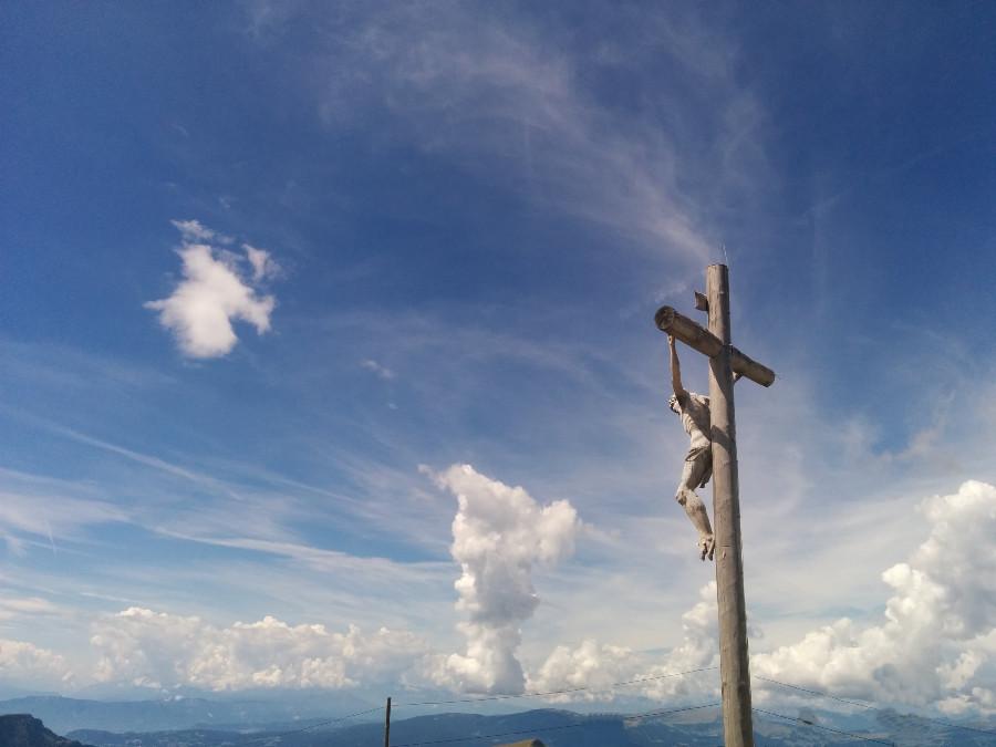 croce seceda