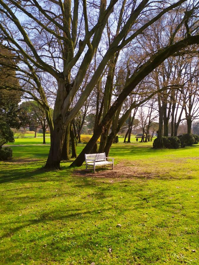 quando visitare parco giardino sigurtà