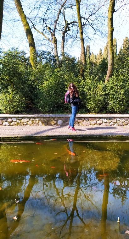 visitare il parco giardino sigurtà