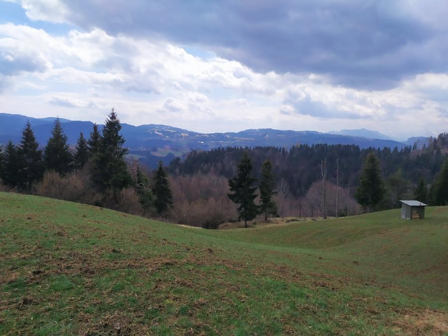 escursione al tanzerloch