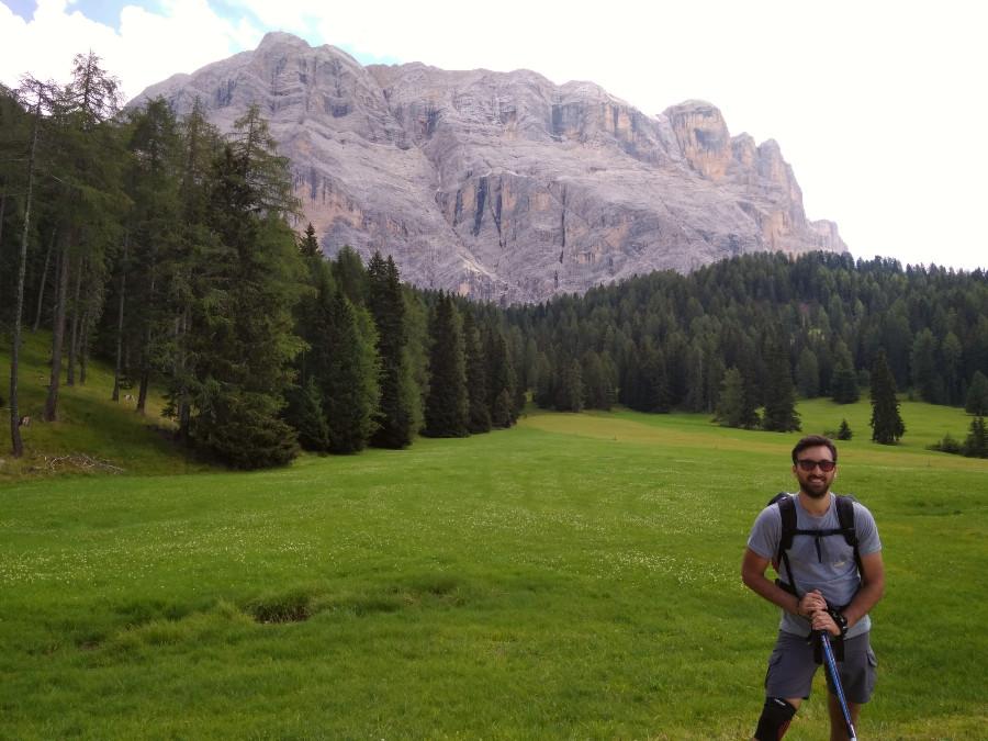 escursione armentara prati