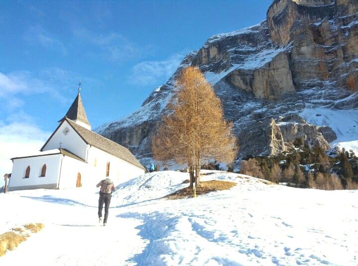 escursione chiesa santa croce