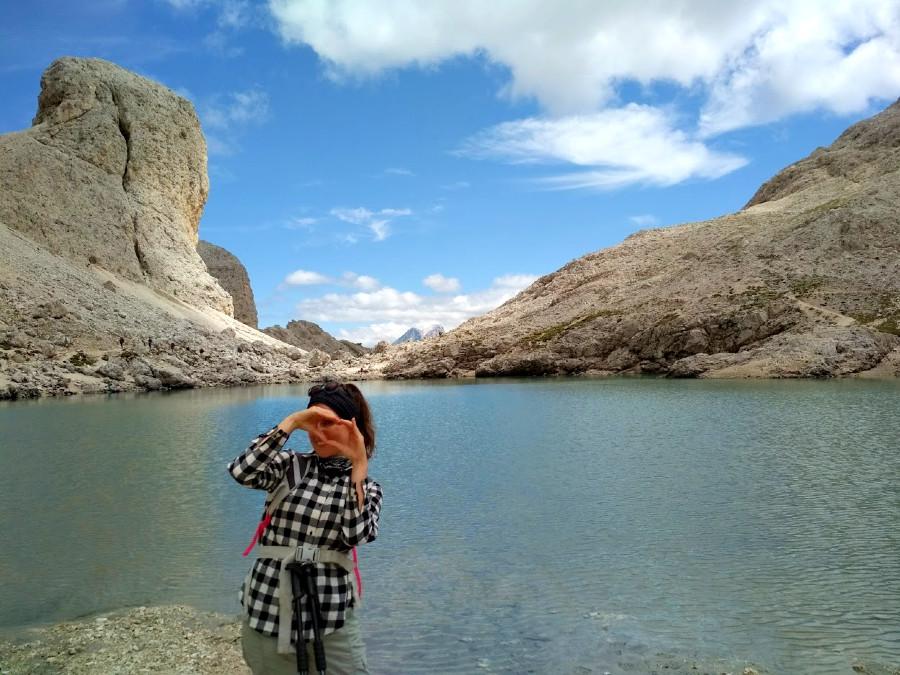 lago di antermoia escursione