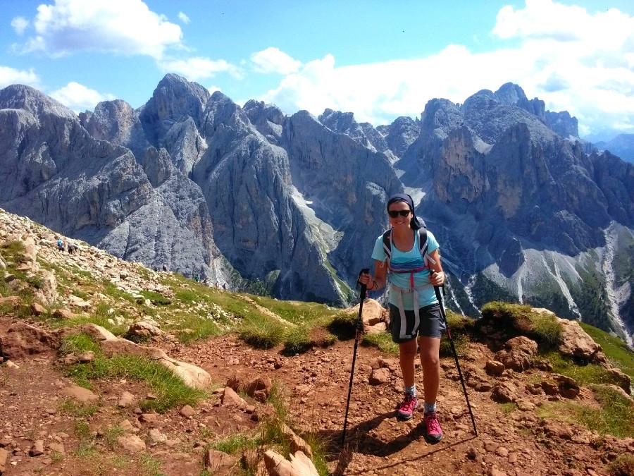escursione al rifugio alpe di tires indicazioni
