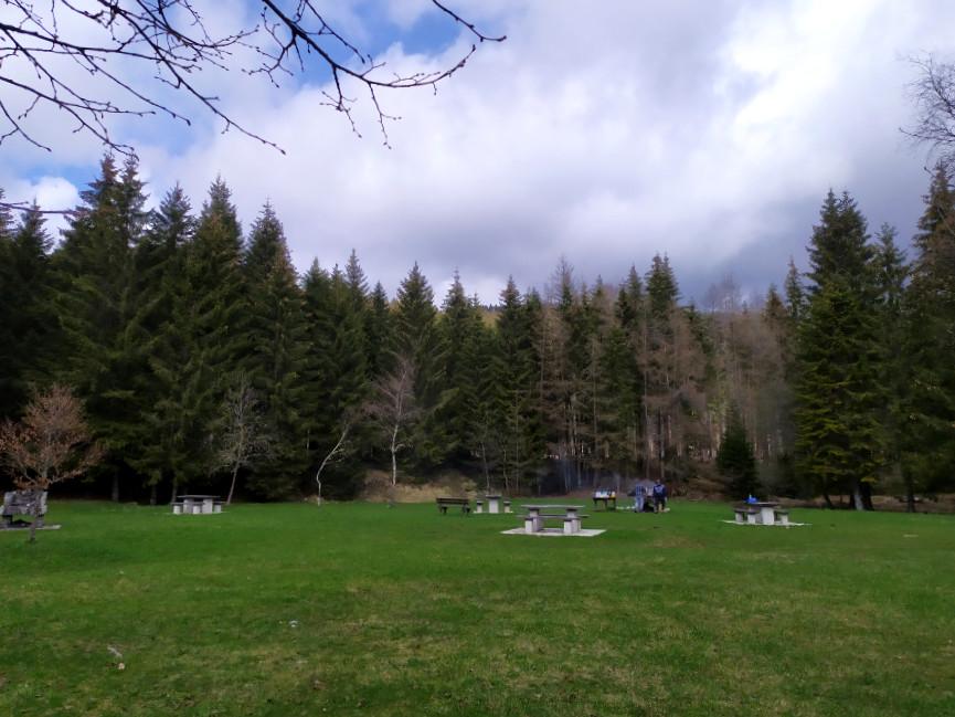 picnic asiago altopiano