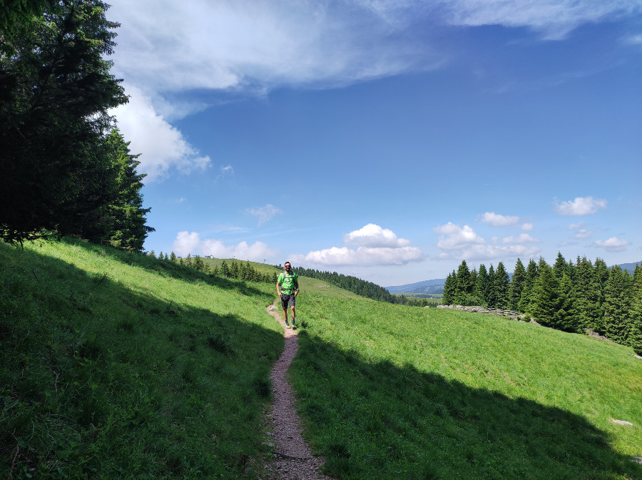 escursione al monte fior e alla città di roccia