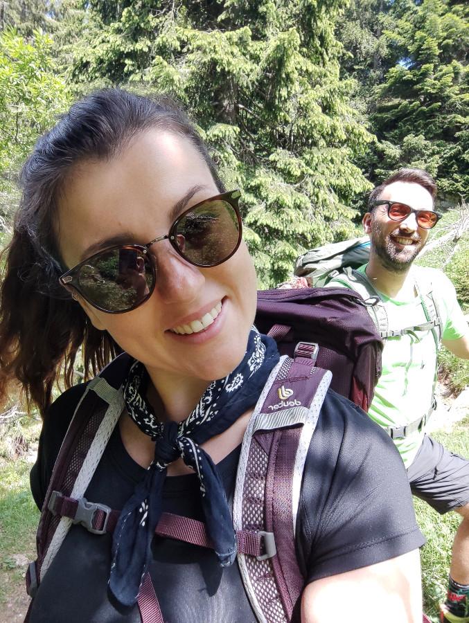 escursione foza monte fior