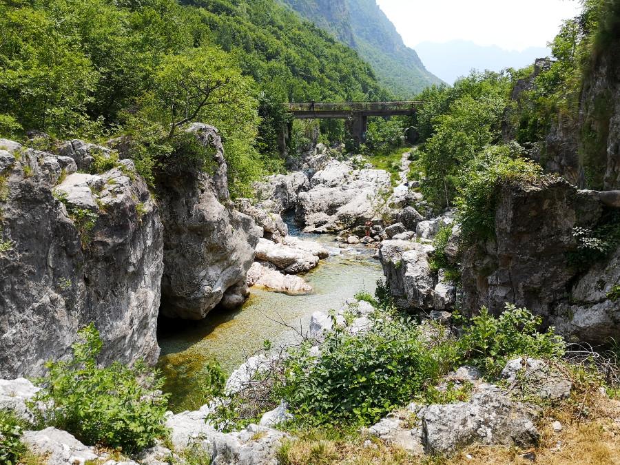 ponte della pria arsiero