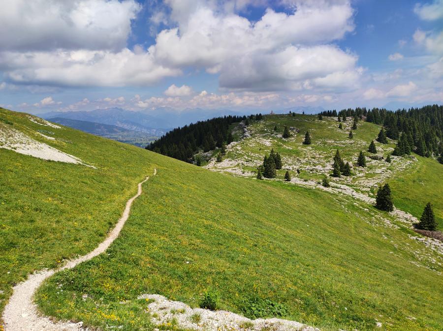 escursioni più belle da fare Altopiano dei Sette Comuni Asiago