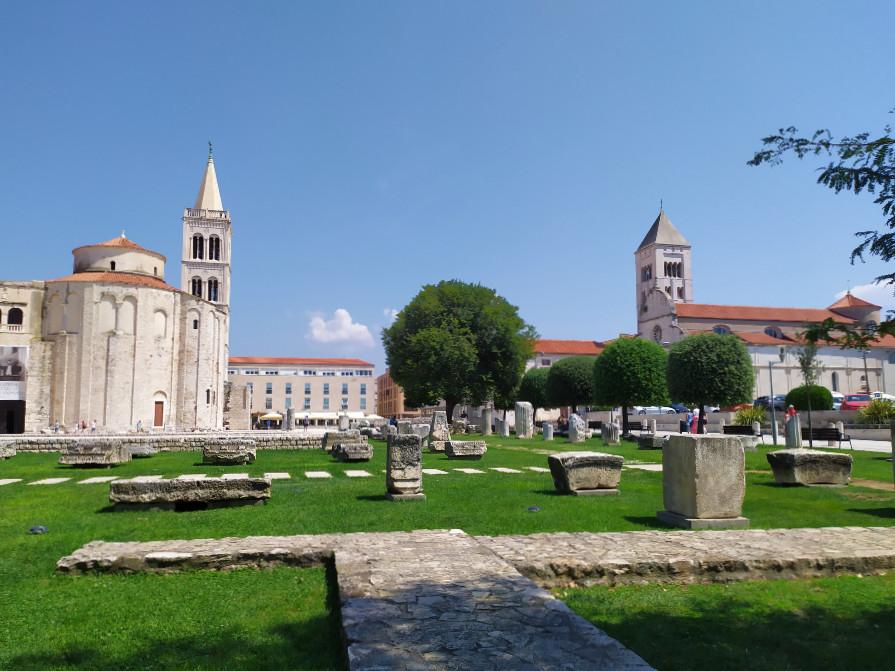 zara centro storico