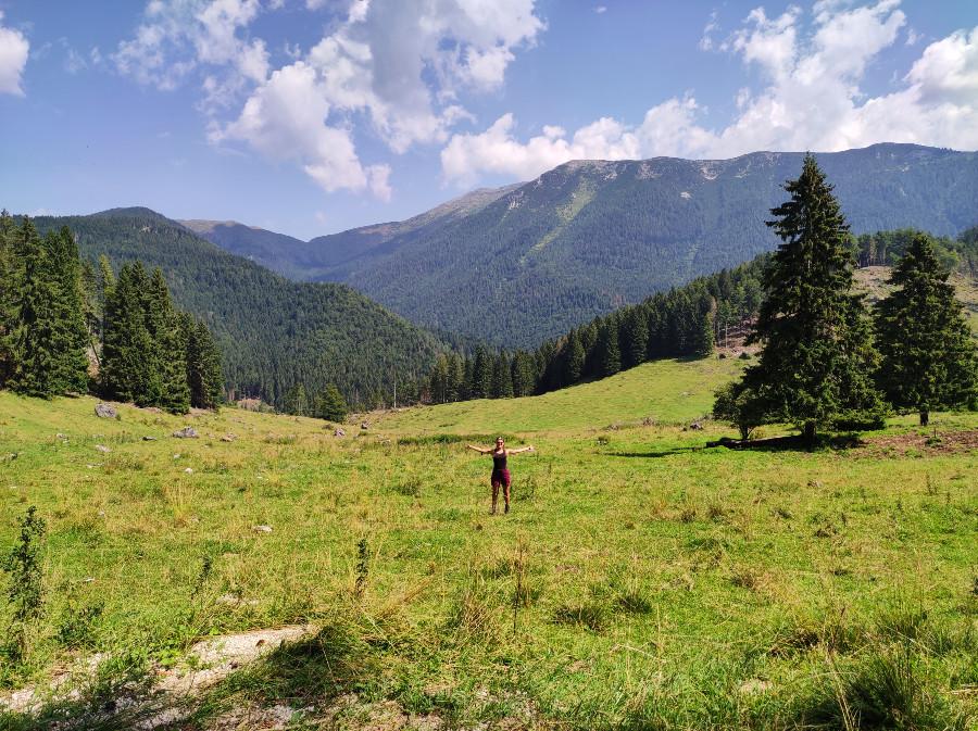 facile escursione altopiano dei sette comuni